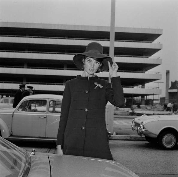 Heathrow Airport「Jean Shrimpton」:写真・画像(12)[壁紙.com]