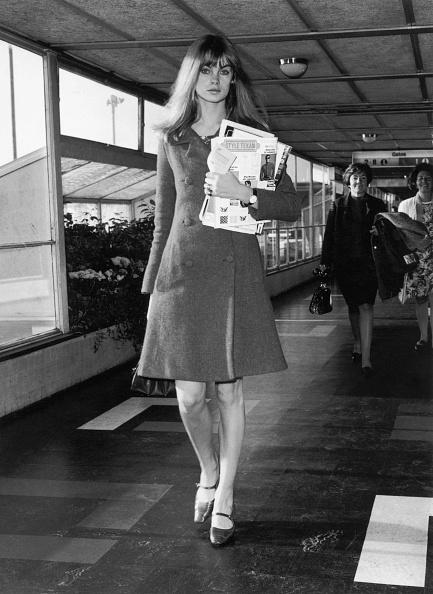 Fashion「Jean Shrimpton」:写真・画像(7)[壁紙.com]
