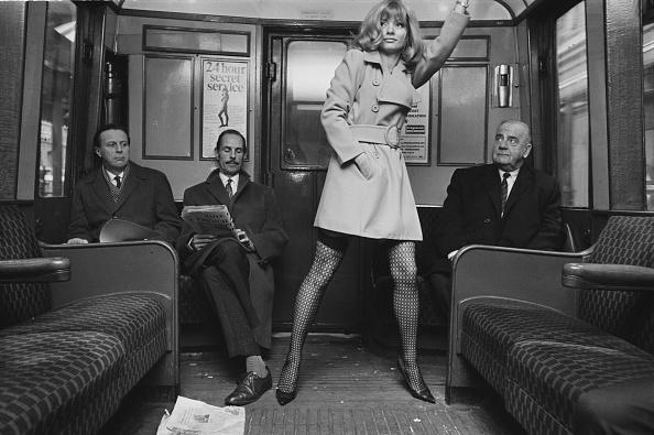 Fashion Model「Fashion, 1968」:写真・画像(7)[壁紙.com]