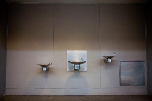 Drinking Fountain「Drinking fountains」:スマホ壁紙(11)