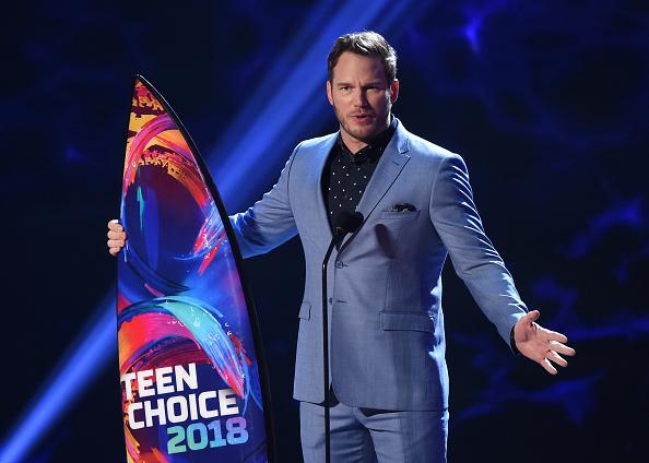 Teen Choice Awards「FOX's Teen Choice Awards 2018 - Show」:写真・画像(14)[壁紙.com]