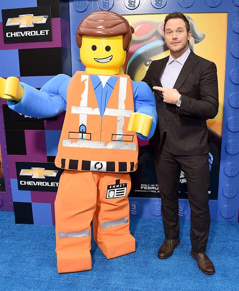 "Warner Bros「Premiere Of Warner Bros. Pictures' ""The Lego Movie 2: The Second Part"" - Arrivals」:写真・画像(14)[壁紙.com]"