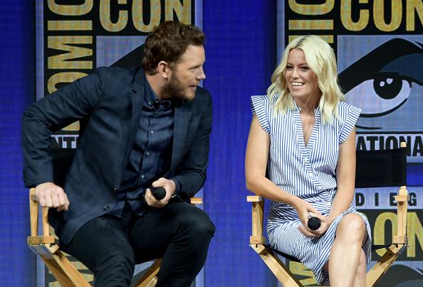 San Diego Comic-Con「Comic-Con International 2018 - Warner Bros. Theatrical Panel」:写真・画像(16)[壁紙.com]