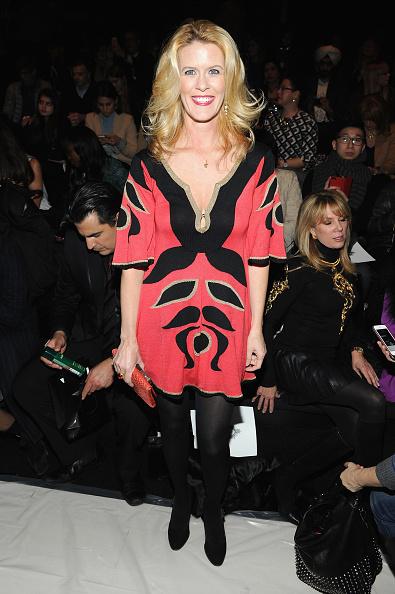 Craig Barritt「Zang Toi - Front Row - Mercedes-Benz Fashion Week Fall 2014」:写真・画像(9)[壁紙.com]