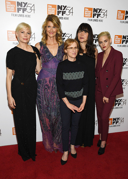 "Kelly public「54th New York Film Festival - ""Certain Women"" Premiere」:写真・画像(0)[壁紙.com]"
