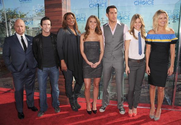 AnnaLynne McCord「People's Choice Awards 2011 Press Conference」:写真・画像(12)[壁紙.com]