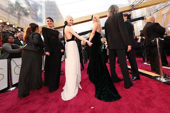 年次イベント「89th Annual Academy Awards - Red Carpet」:写真・画像(9)[壁紙.com]