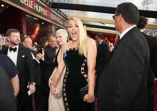 年次イベント「89th Annual Academy Awards - Red Carpet」:写真・画像(6)[壁紙.com]
