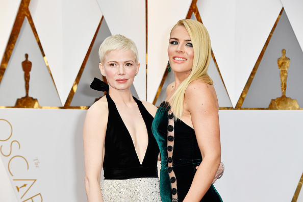 アカデミー賞「89th Annual Academy Awards - Arrivals」:写真・画像(11)[壁紙.com]