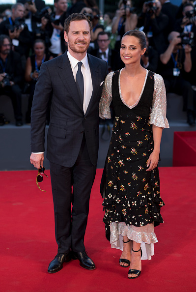 Alicia Vikander「'The Light Between Oceans' Premiere  - 73rd Venice Film Festival」:写真・画像(2)[壁紙.com]