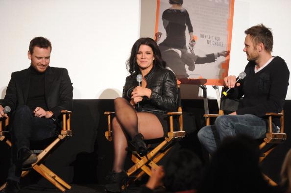 "Gina Carano「AFI FEST 2011 Presented By Audi - Secret Screening Of ""Haywire""」:写真・画像(19)[壁紙.com]"