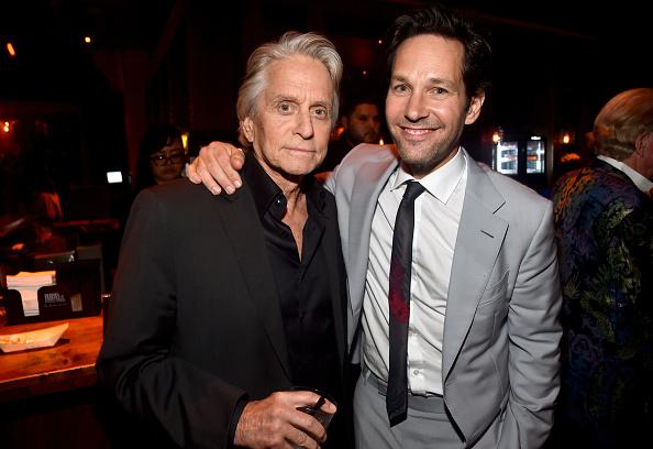 "El Capitan Theatre「Los Angeles Global Premiere For Marvel Studios' ""Ant-Man And The Wasp""」:写真・画像(17)[壁紙.com]"