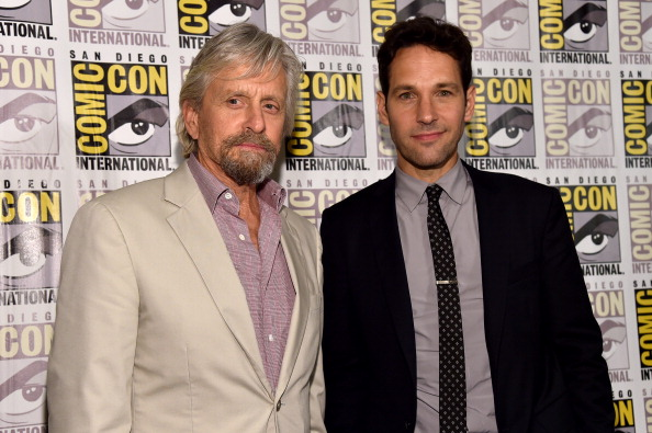 "Avengers Age of Ultron「Marvel's Hall H Press Line For ""Ant-Man"" And ""Avengers: Age Of Ultron""」:写真・画像(14)[壁紙.com]"