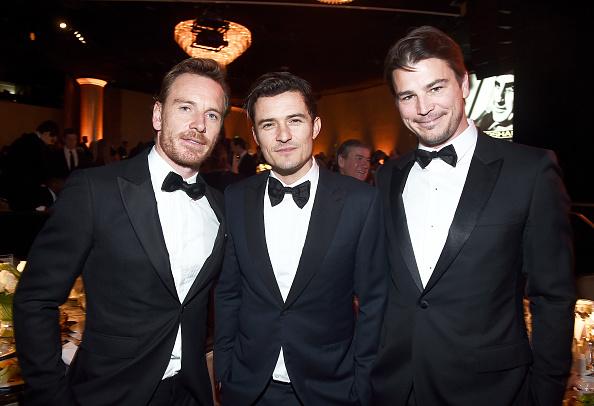 オーランド・ブルーム「69th Annual Directors Guild Of America Awards - Inside」:写真・画像(5)[壁紙.com]