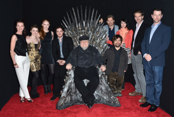"Game of Thrones「The Television Academy Of Arts And Sciences' Presents An Evening With ""Games Of Thrones""」:写真・画像(0)[壁紙.com]"