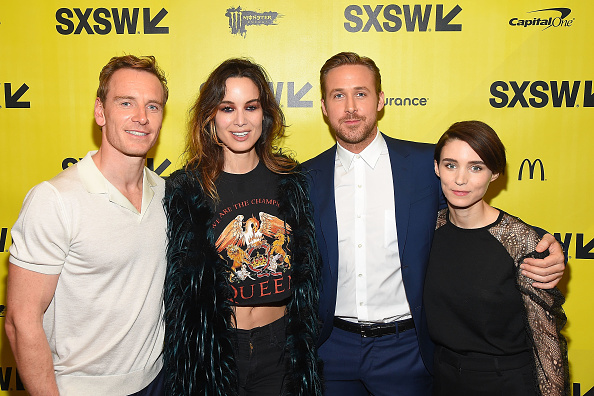 ライアン・ゴズリング「'Song To Song' Premiere - 2017 SXSW Conference and Festivals」:写真・画像(19)[壁紙.com]