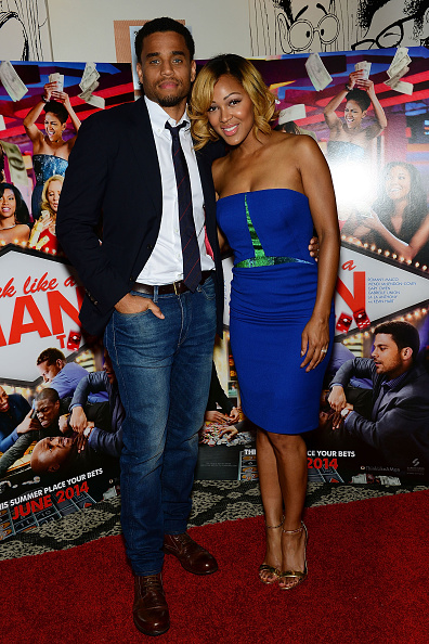 """Lisa Lake「Sony Pictures """"THINK LIKE A MAN TOO"""" Philadelphia Red Carpet Screening With Michael Ealy And Meagan Good」:写真・画像(1)[壁紙.com]"""