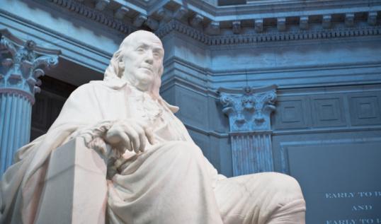 Philadelphia - Pennsylvania「Franklin Institute」:スマホ壁紙(12)