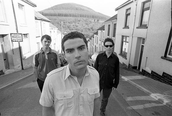 Martyn Goodacre「Stereophonics In Hometown Cwmaman In Wales 1997」:写真・画像(1)[壁紙.com]