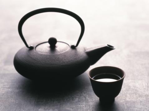 Crockery「Iron teapot」:スマホ壁紙(10)