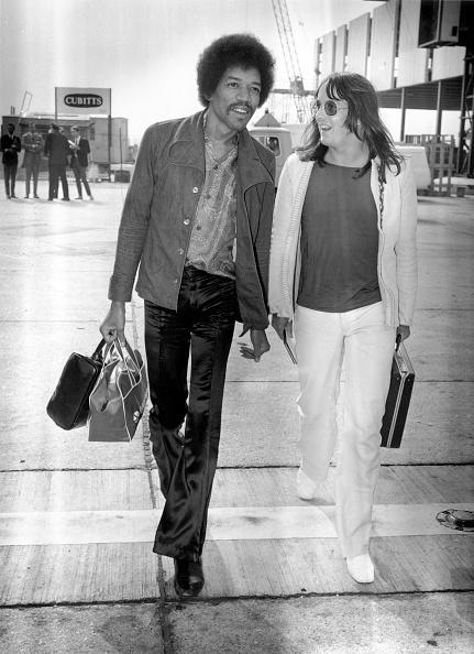 Heathrow Airport「Hendrix Arrives」:写真・画像(0)[壁紙.com]