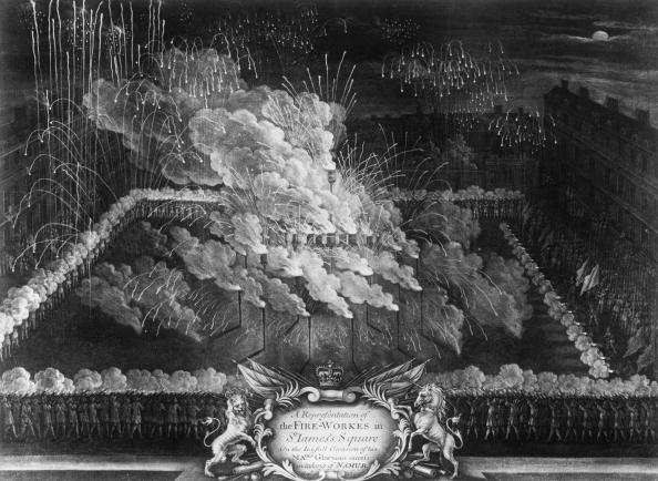 17th Century「Display Of Victory」:写真・画像(8)[壁紙.com]