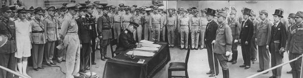 World War II「Japanese Capitulate」:写真・画像(3)[壁紙.com]