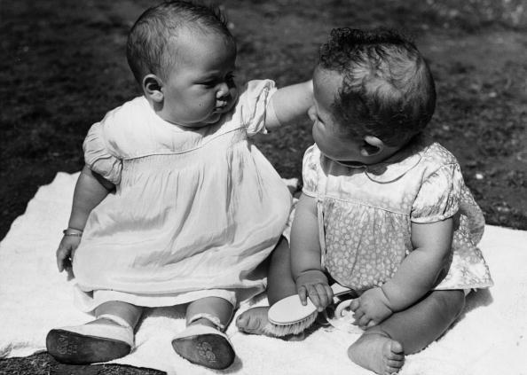 Fred Morley「Baby Girls」:写真・画像(17)[壁紙.com]
