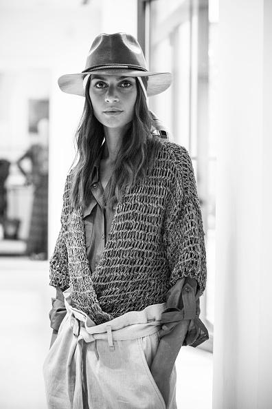 春夏コレクション「Brunello Cucinelli Presentation - Milan Fashion Week Spring/Summer 2019」:写真・画像(17)[壁紙.com]