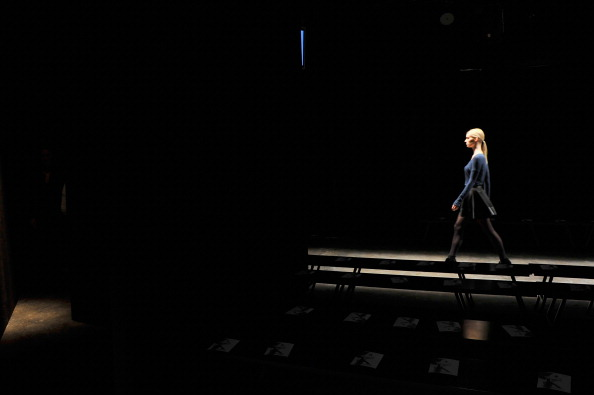 Atmospheric Mood「Gulcin Cengel: Backstage - MBFWI Presented By American Express Fall/Winter 2014」:写真・画像(15)[壁紙.com]