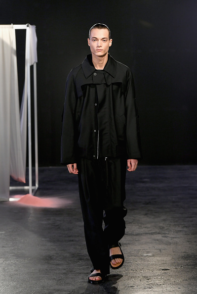 Spring Collection「BERTHOLD - Presentation - London Collections Men SS17」:写真・画像(18)[壁紙.com]