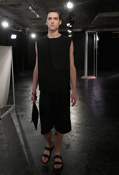 Spring Collection「BERTHOLD - Presentation - London Collections Men SS17」:写真・画像(19)[壁紙.com]