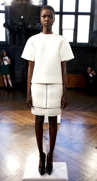 Zipper「Koonhor - Presentation - Mercedes-Benz Fashion Week Spring 2014」:写真・画像(18)[壁紙.com]