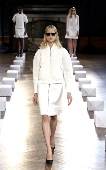 Zipper「Koonhor - Presentation - Mercedes-Benz Fashion Week Spring 2014」:写真・画像(19)[壁紙.com]