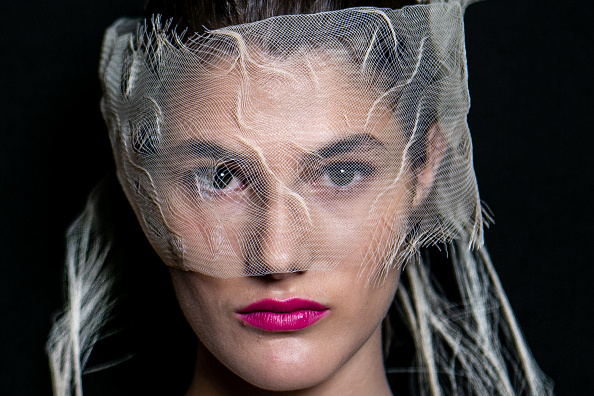 Fashion Model「Day 6 - Backstage - Mercedes Benz Fashion Week Madrid Spring/Summer 2020」:写真・画像(16)[壁紙.com]
