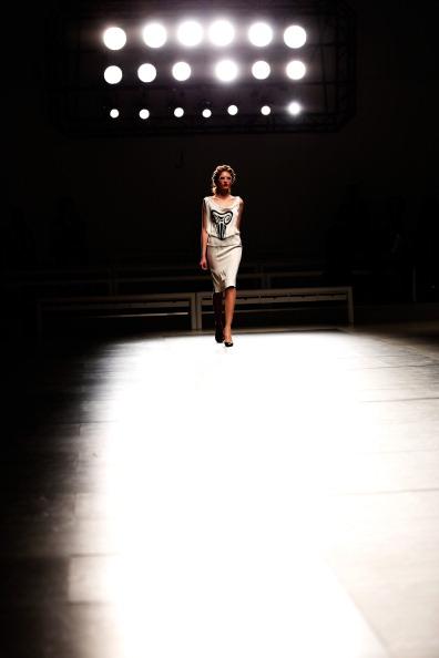 Tristan Fewings「Vivienne Westwood Red Label: Backstage - London Fashion Week AW14」:写真・画像(7)[壁紙.com]