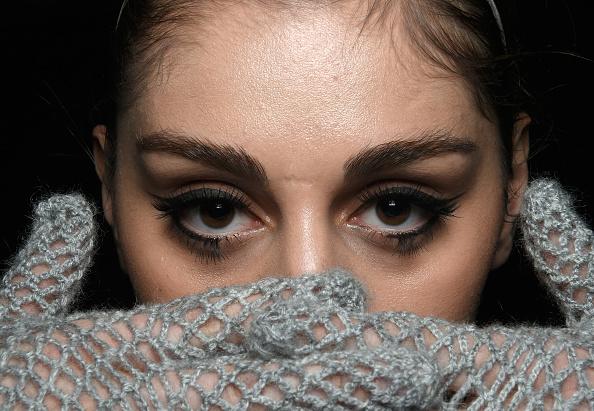 Macrophotography「Beauty - Mercedes-Benz Fashion Week Istanbul Autumn/Winter 2016」:写真・画像(17)[壁紙.com]