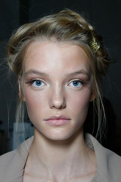 Beauty「Alberta Ferretti - Backstage - Milan Fashion Week SS16」:写真・画像(10)[壁紙.com]