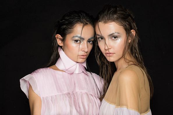 ロンドンファッションウィーク「Beauty - LFW September 2016」:写真・画像(12)[壁紙.com]