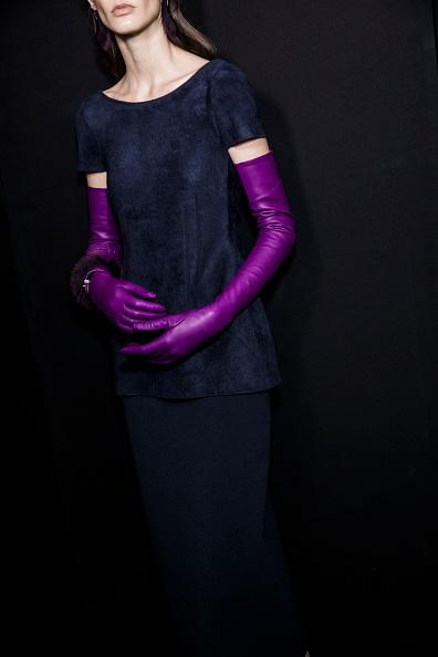 One Woman Only「Salvatore Ferragamo - Backstage - Milan Fashion Week Fall/Winter 2017/18」:写真・画像(14)[壁紙.com]