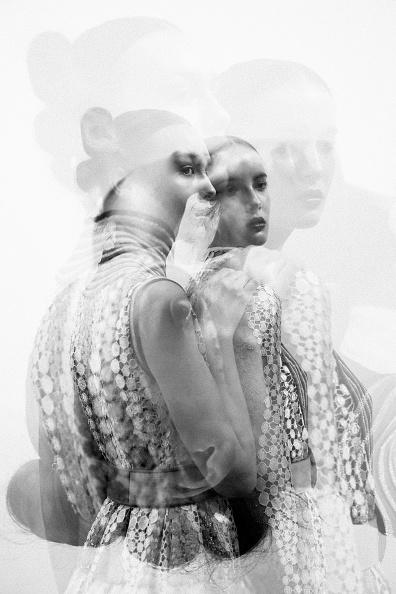 Multiple Exposure「Francesca Liberatore - Backstage - Milan Fashion Week Spring/Summer 2019」:写真・画像(6)[壁紙.com]