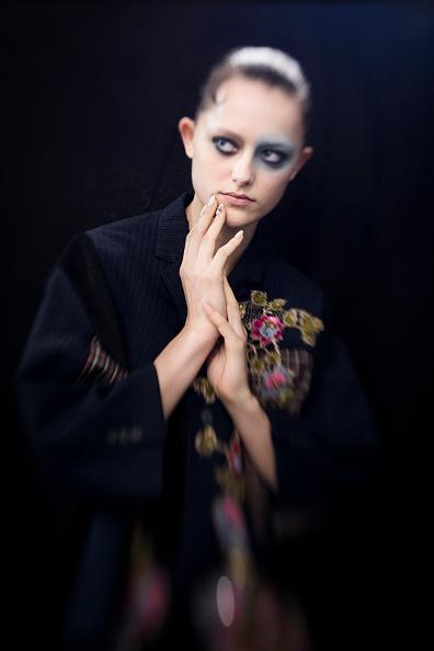 Tristan Fewings「Antonio Marras - Backstage - Milan Fashion Week Fall/Winter 2017/18」:写真・画像(9)[壁紙.com]
