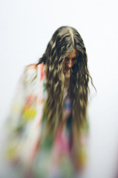 Etro「Colour Alternative View - Milan Fashion Week Spring/Summer 2019」:写真・画像(8)[壁紙.com]