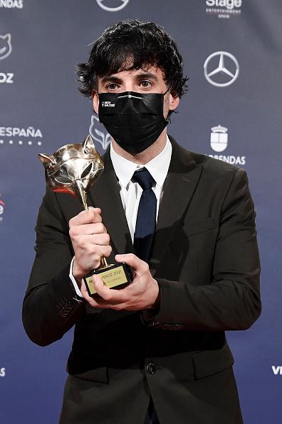 Comedy Film「Feroz Awards 2021 - Press Room」:写真・画像(14)[壁紙.com]
