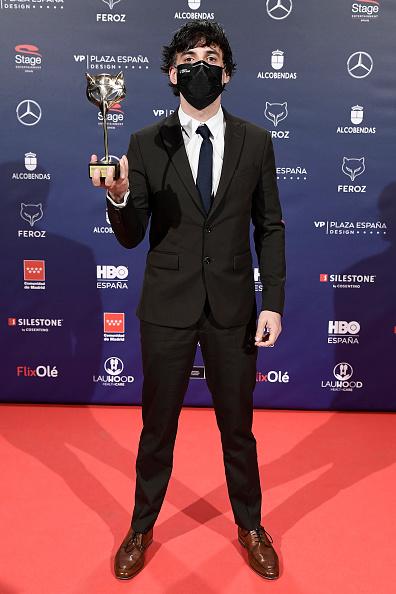 Comedy Film「Feroz Awards 2021 - Press Room」:写真・画像(13)[壁紙.com]