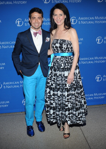 Brad Penny「2013 American Museum Of Natural History Museum Dance - Arrivals」:写真・画像(2)[壁紙.com]
