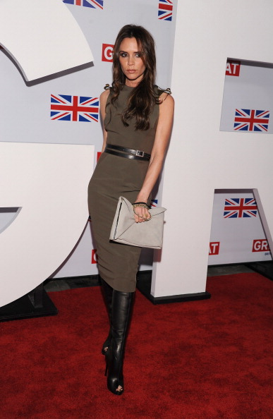 クラッチバッグ「GREAT British Film Reception To Honor The British Nominees Of The 84th Annual Academy Awards - Arrivals」:写真・画像(16)[壁紙.com]
