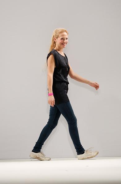 Tristan Fewings「Vita Gottlieb: Runway - London Fashion Week AW14」:写真・画像(19)[壁紙.com]