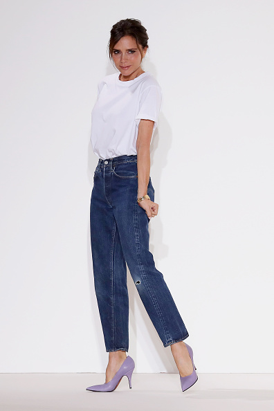 Victoria Beckham「Victoria Beckham - Runway - September 2017 - New York Fashion Week」:写真・画像(3)[壁紙.com]