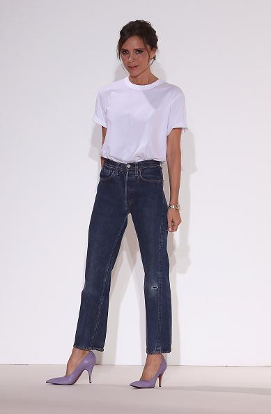 Fashion Show「Victoria Beckham - Runway - September 2017 - New York Fashion Week」:写真・画像(12)[壁紙.com]
